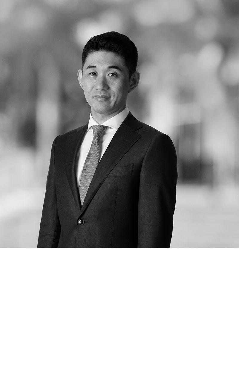Kohshi Arnold Itagaki