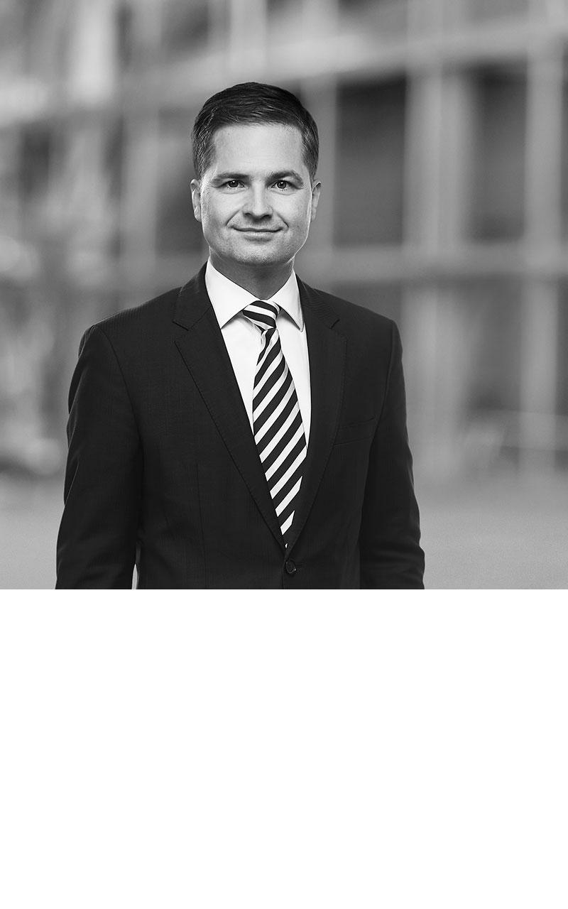Dr. Florian Kleinschmit
