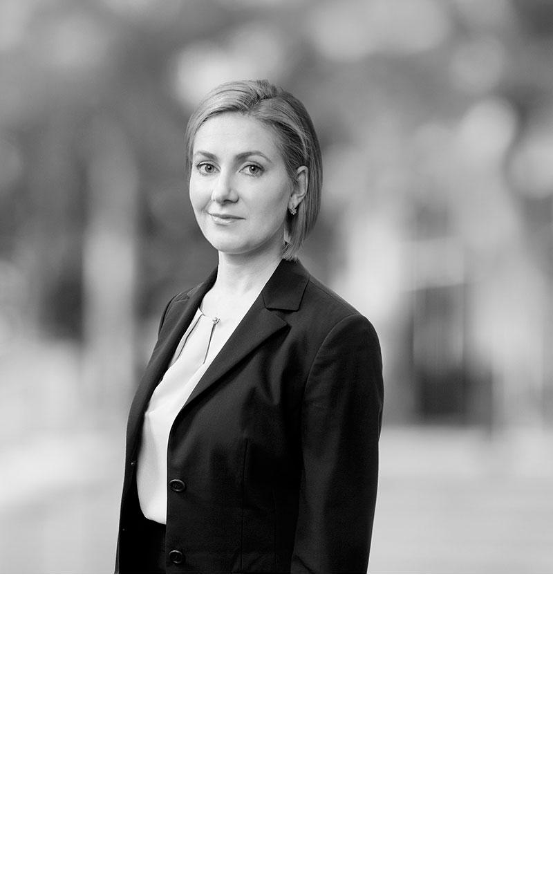 Ksenia Tyunik