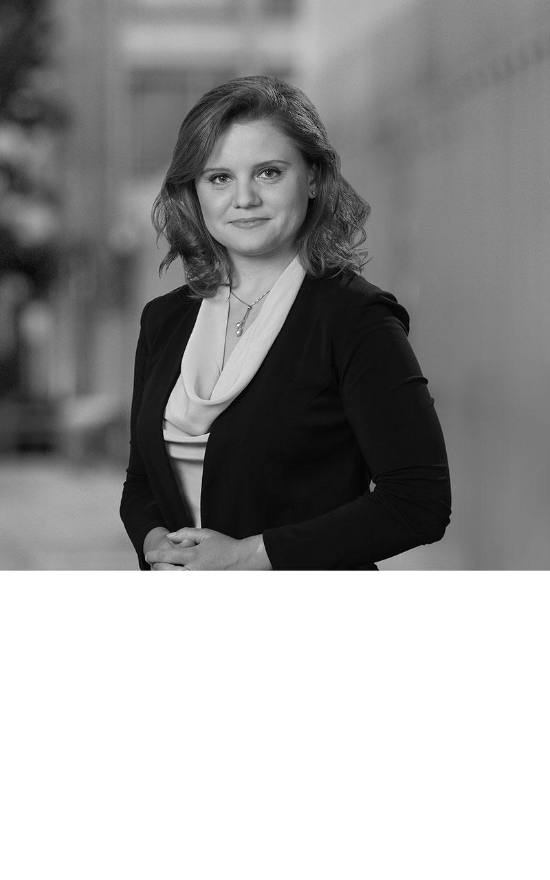 Ekaterina Logvinova