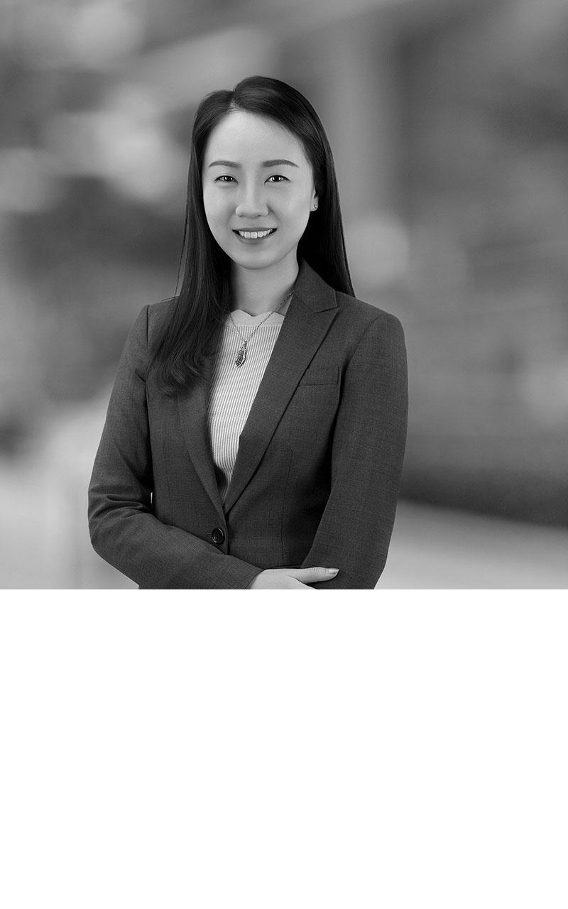 Xiang (Rita) Li