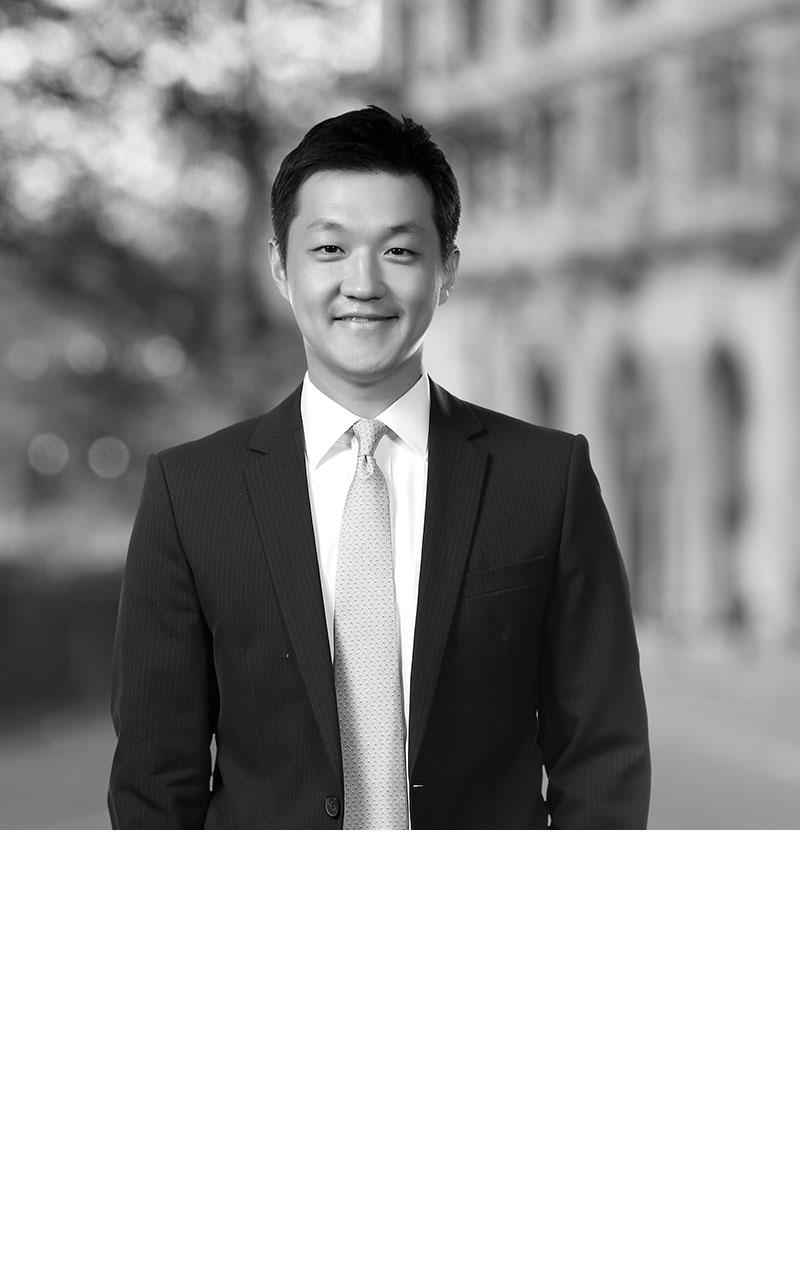Daniel Changshik Moon