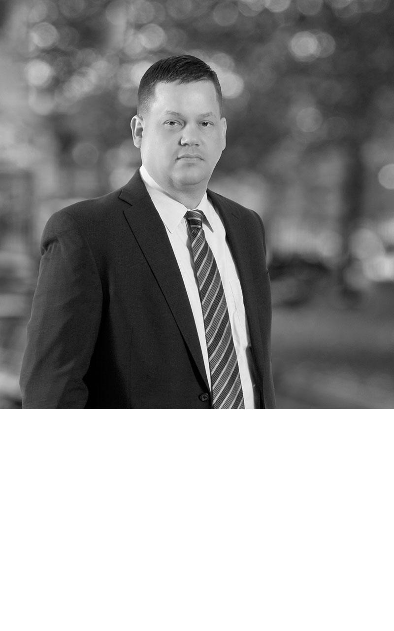 Douglas M. Jasinski