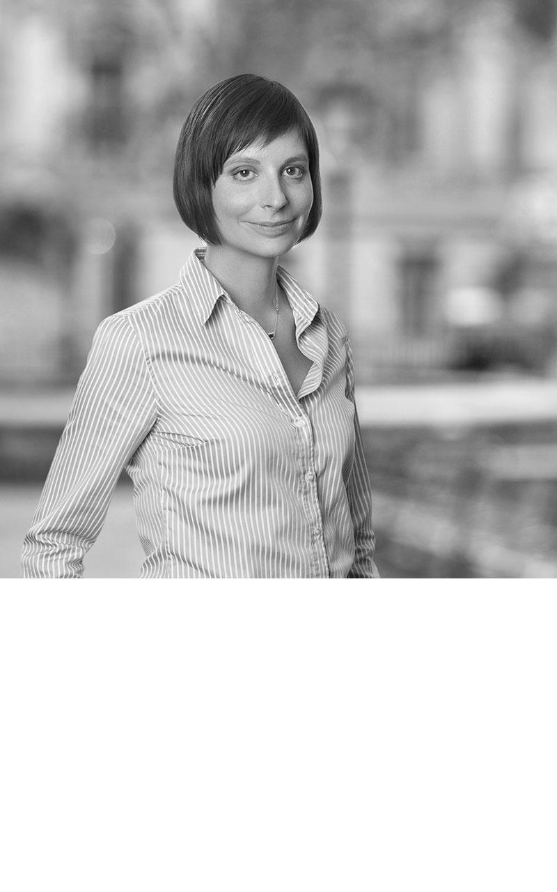 Magda Olyšarová