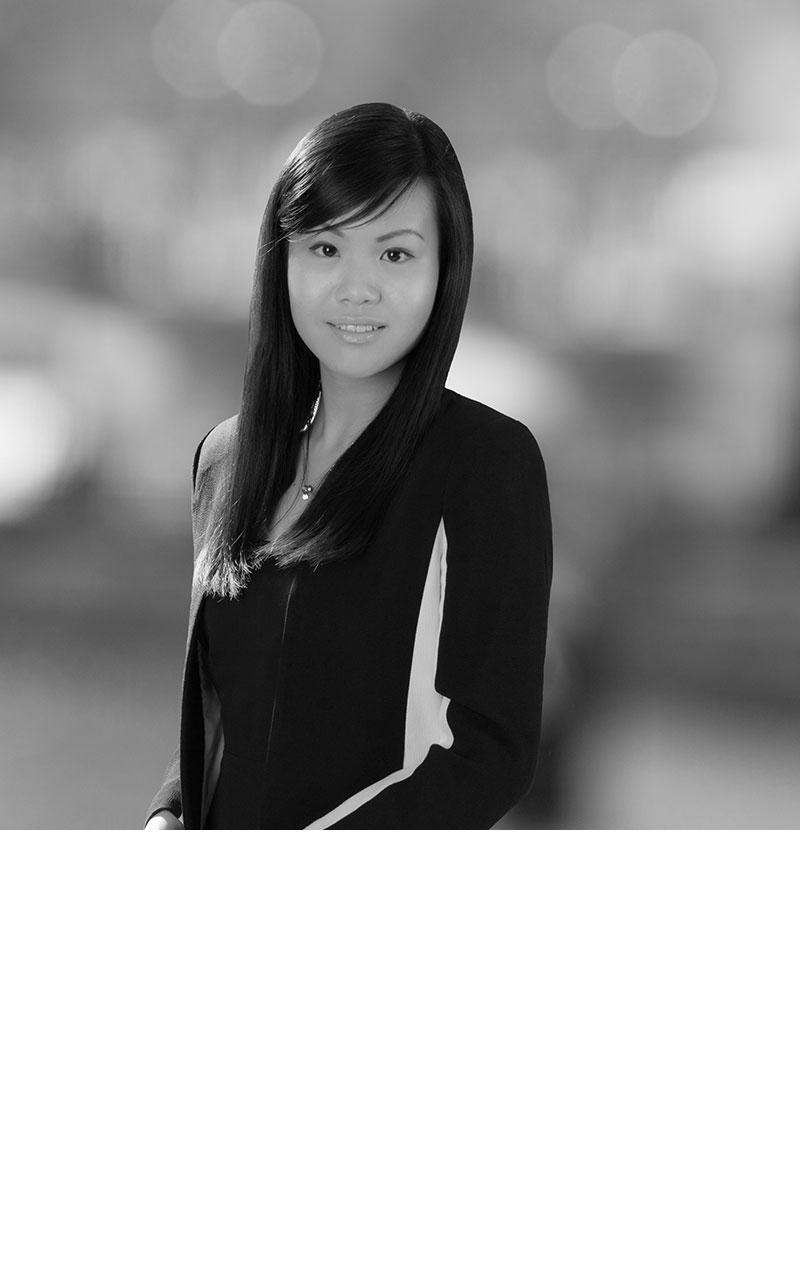 Jessica Tam