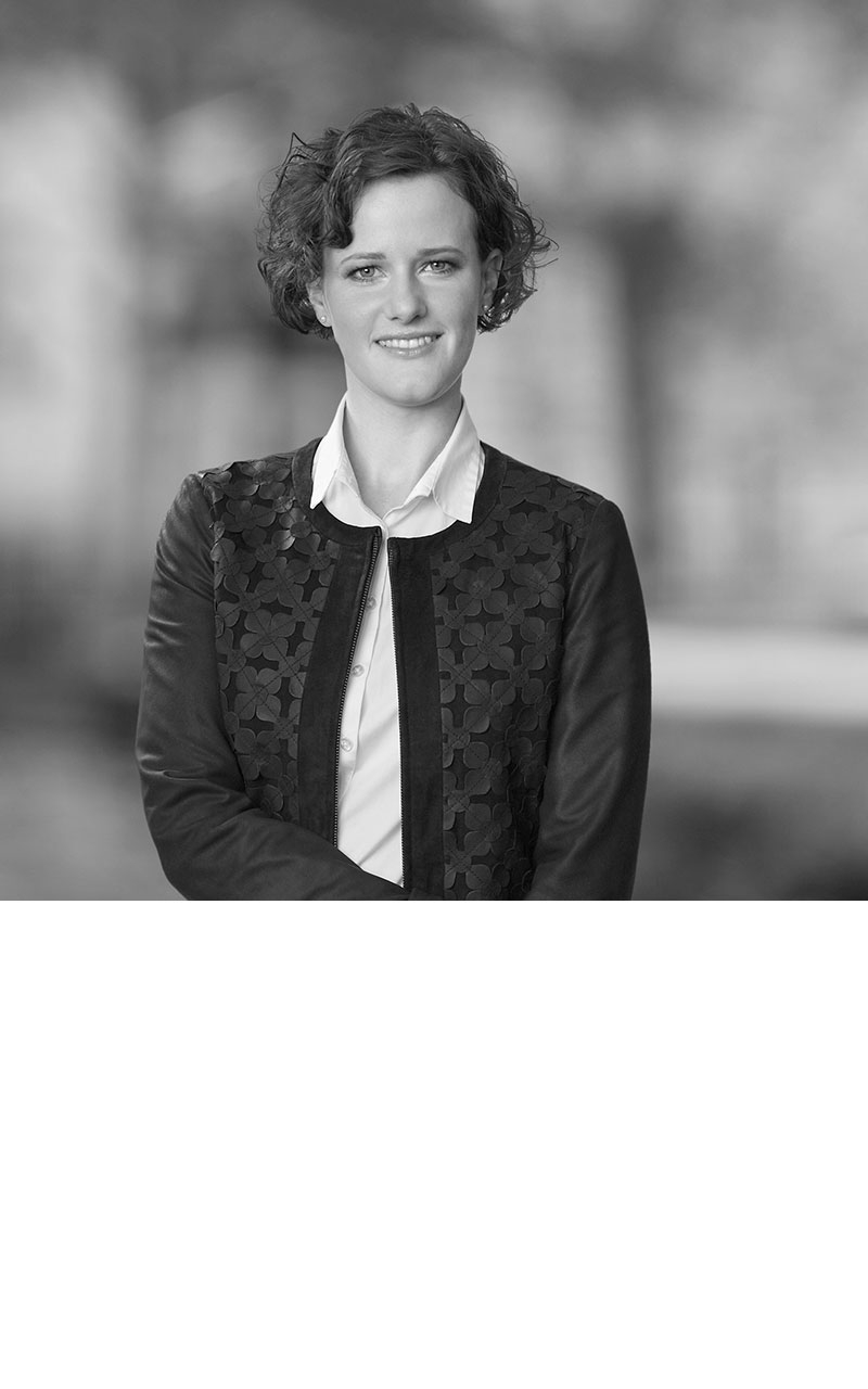 Dr. Vanessa Seibel