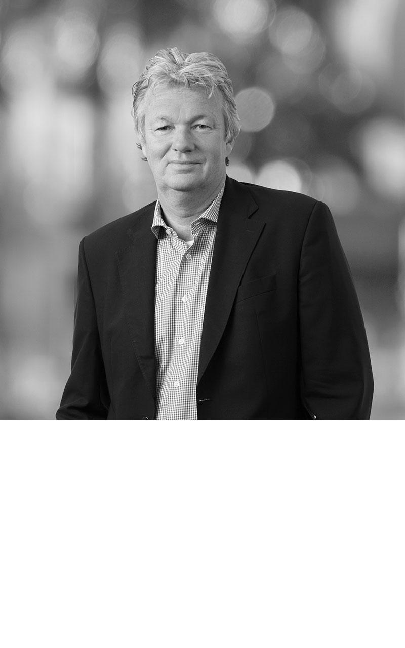 Dr. Peter Rosin