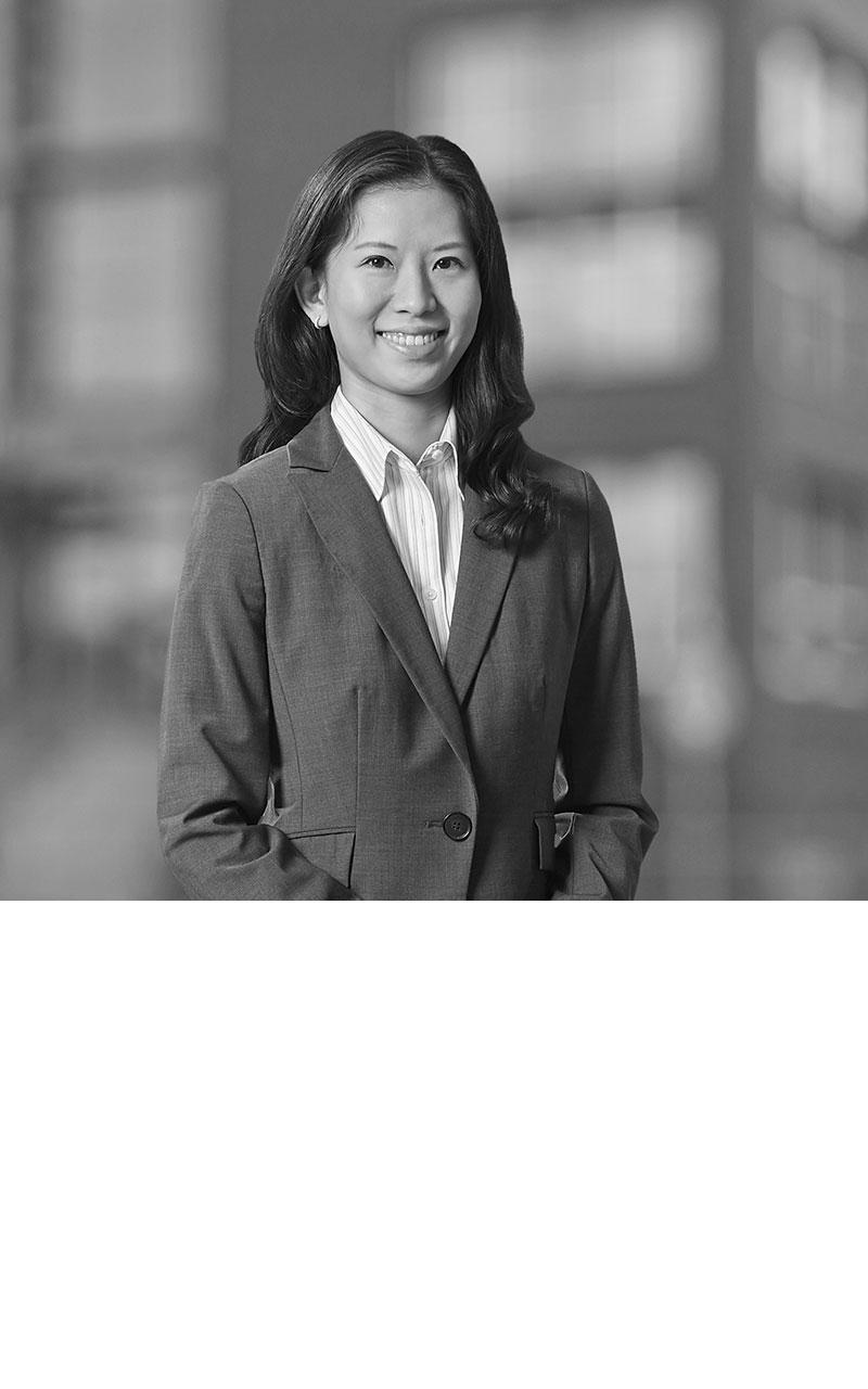 Christina Lui