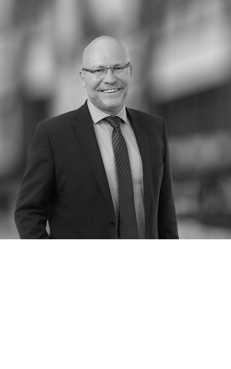 Prof. Dr. Michael Bartsch