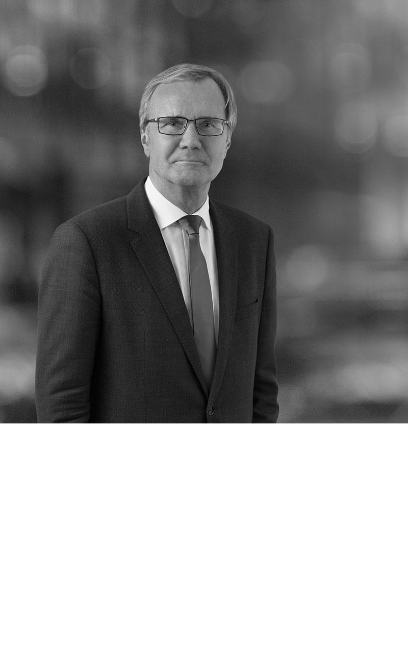 Prof. Dr. Ulrich Büdenbender