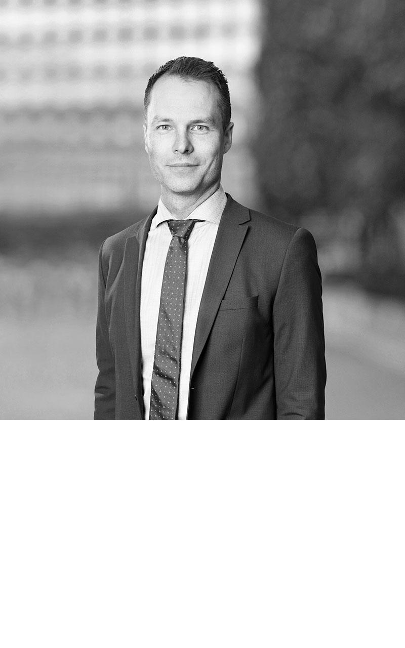 Martin Järvengren