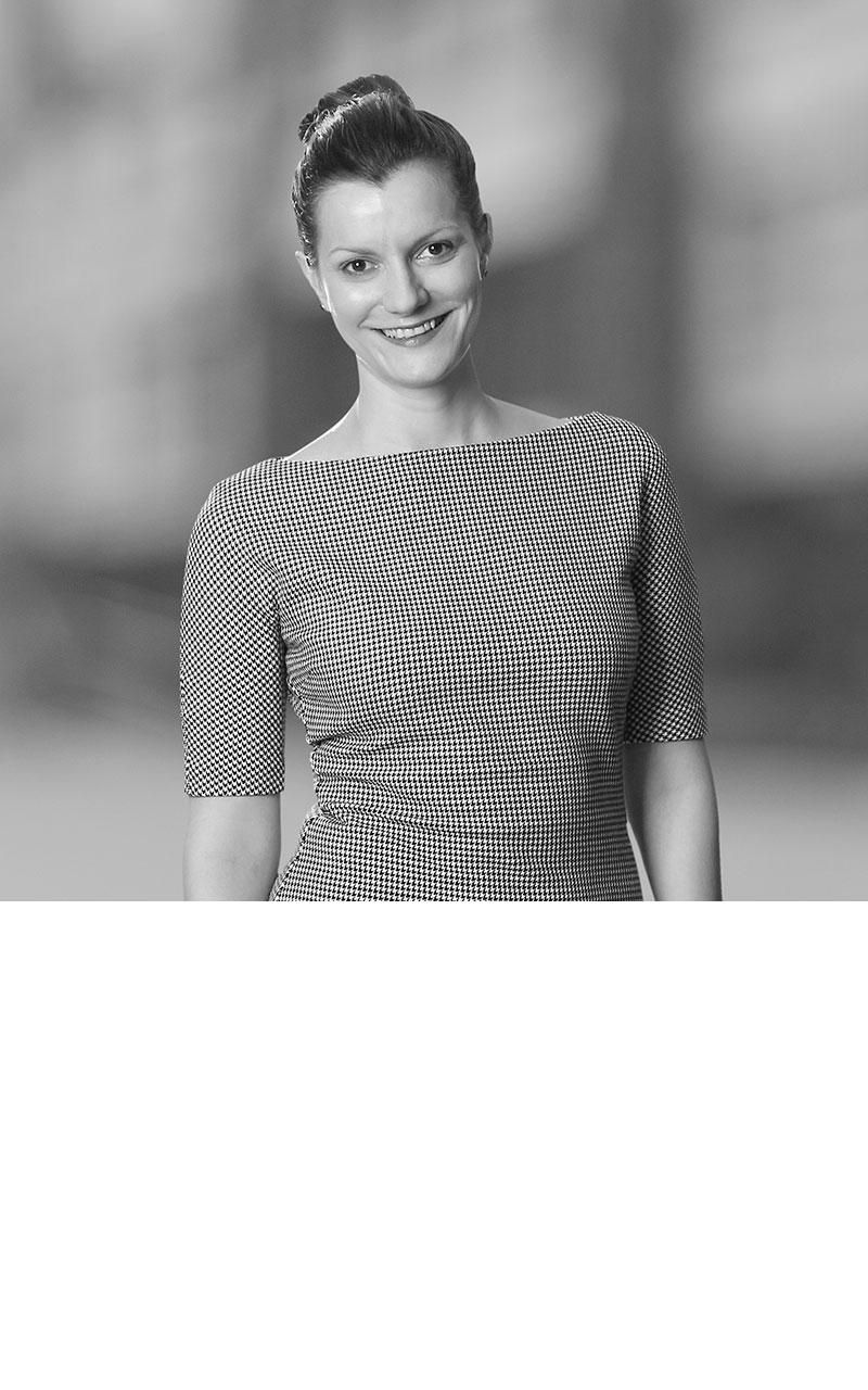Irina Trichkovska