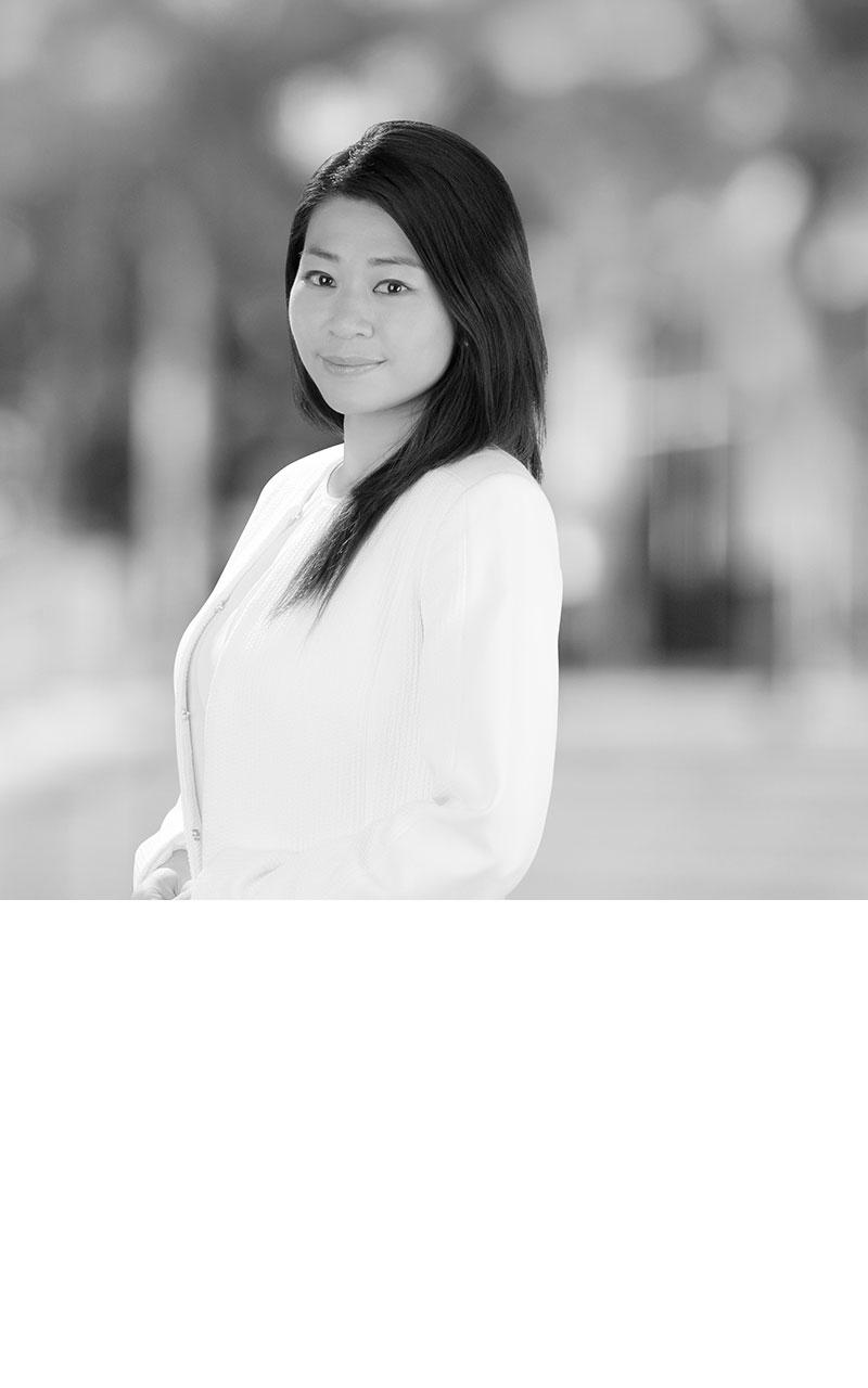 Ophelia Lee