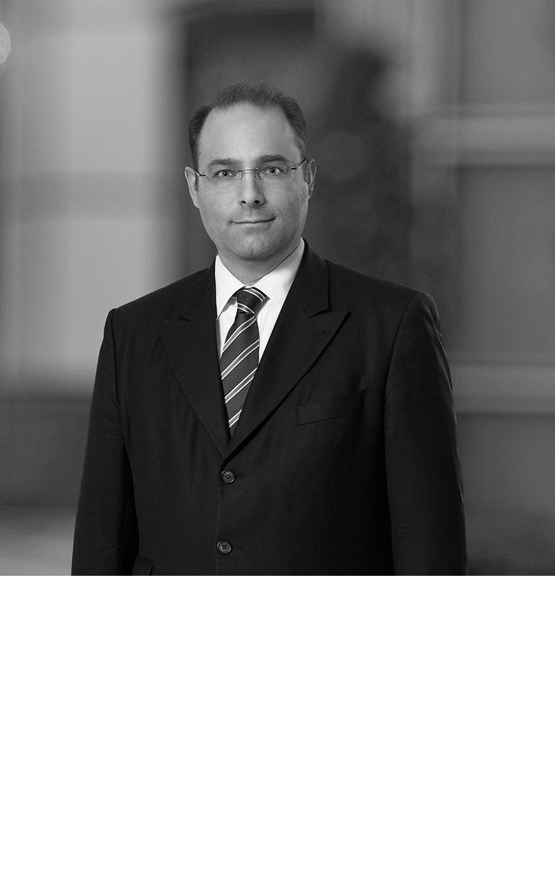 Dr. Tim Brune