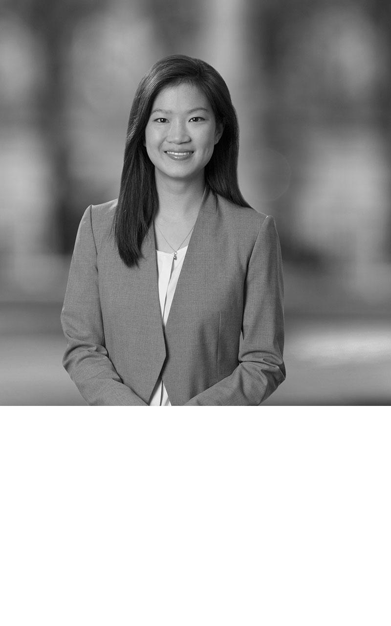 Serena Hsieh