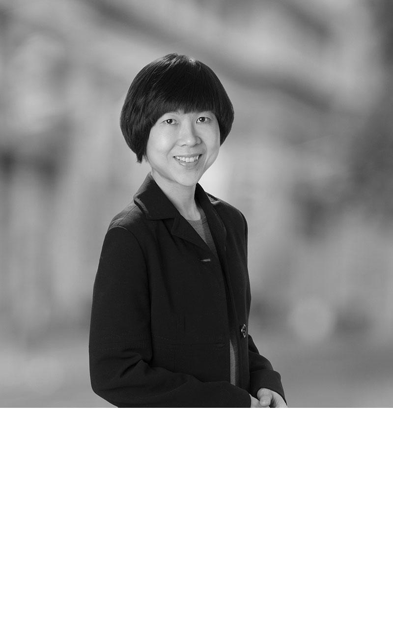 Catherine Tsang