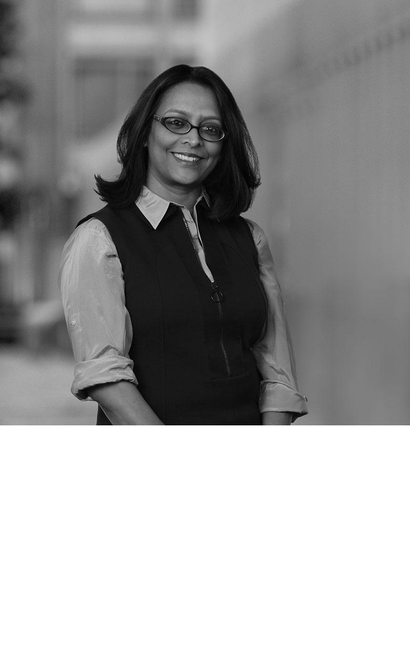 Anita Varma