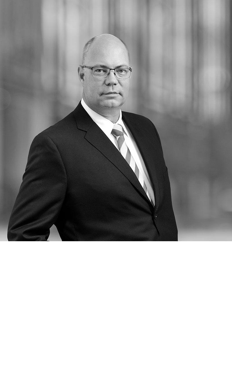 Thomas H. Horenkamp