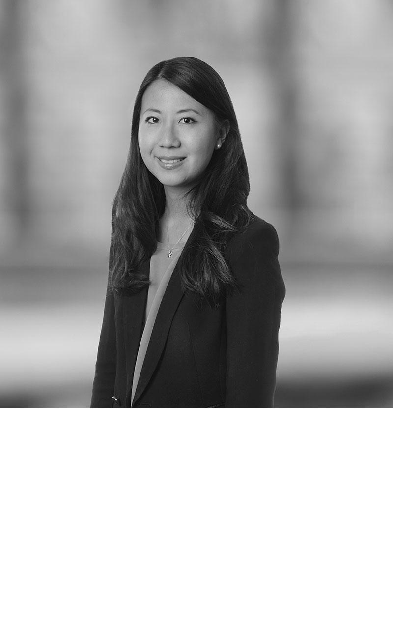 Alexis Fong