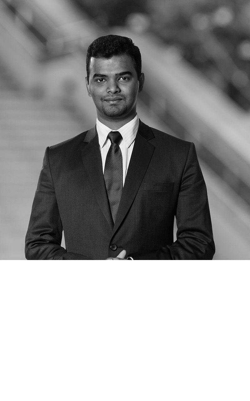 Manu Thadikkaran