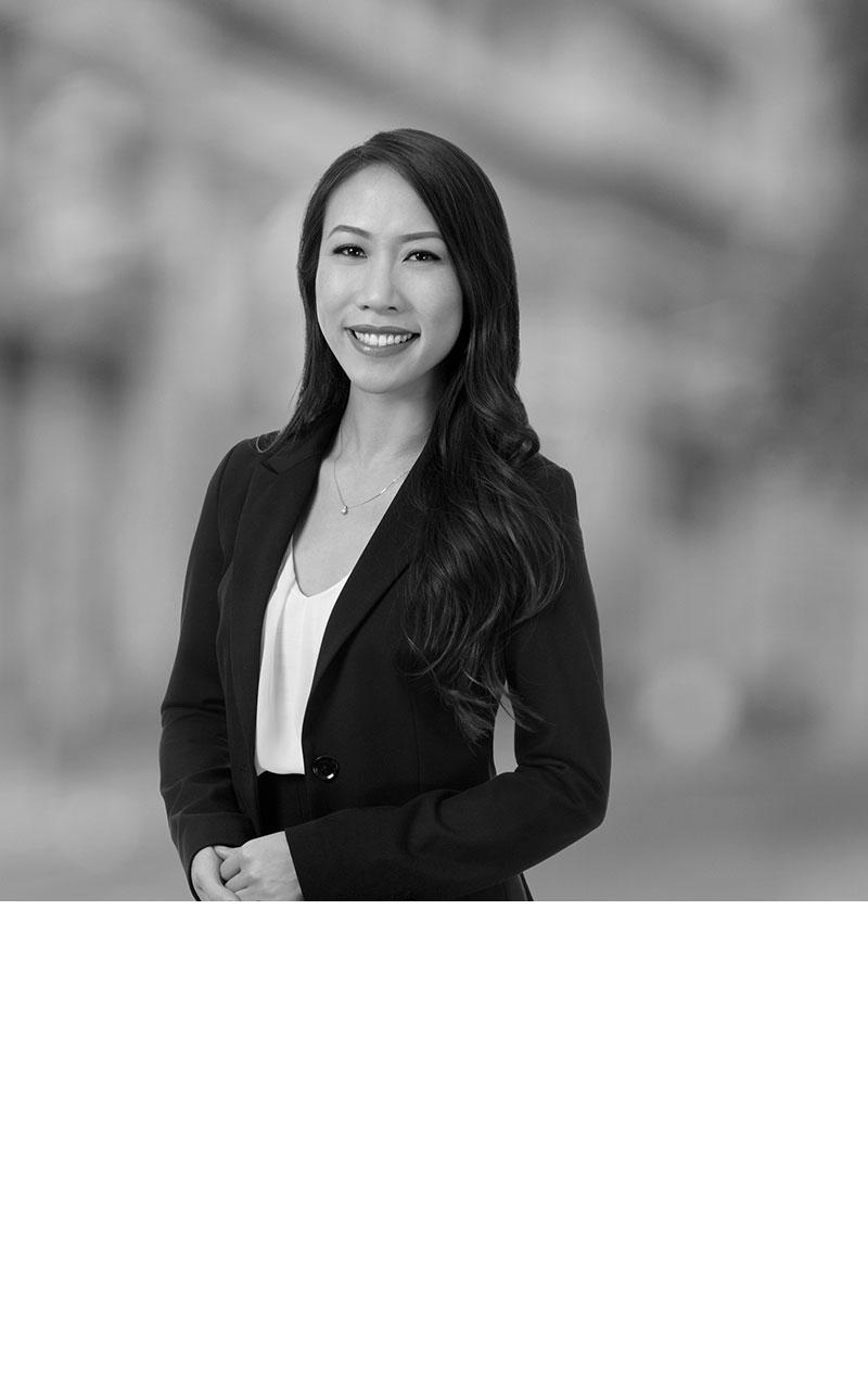 Katherine Huynh