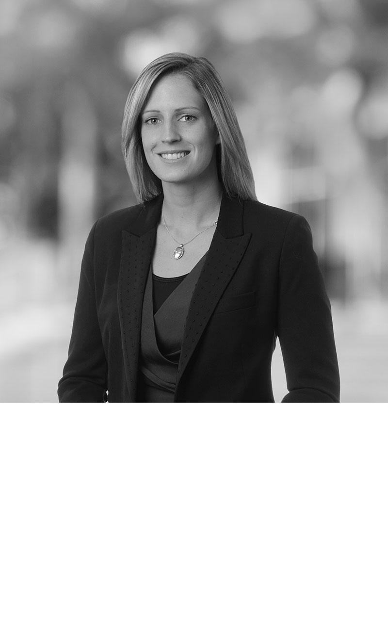 Stephanie Stocker