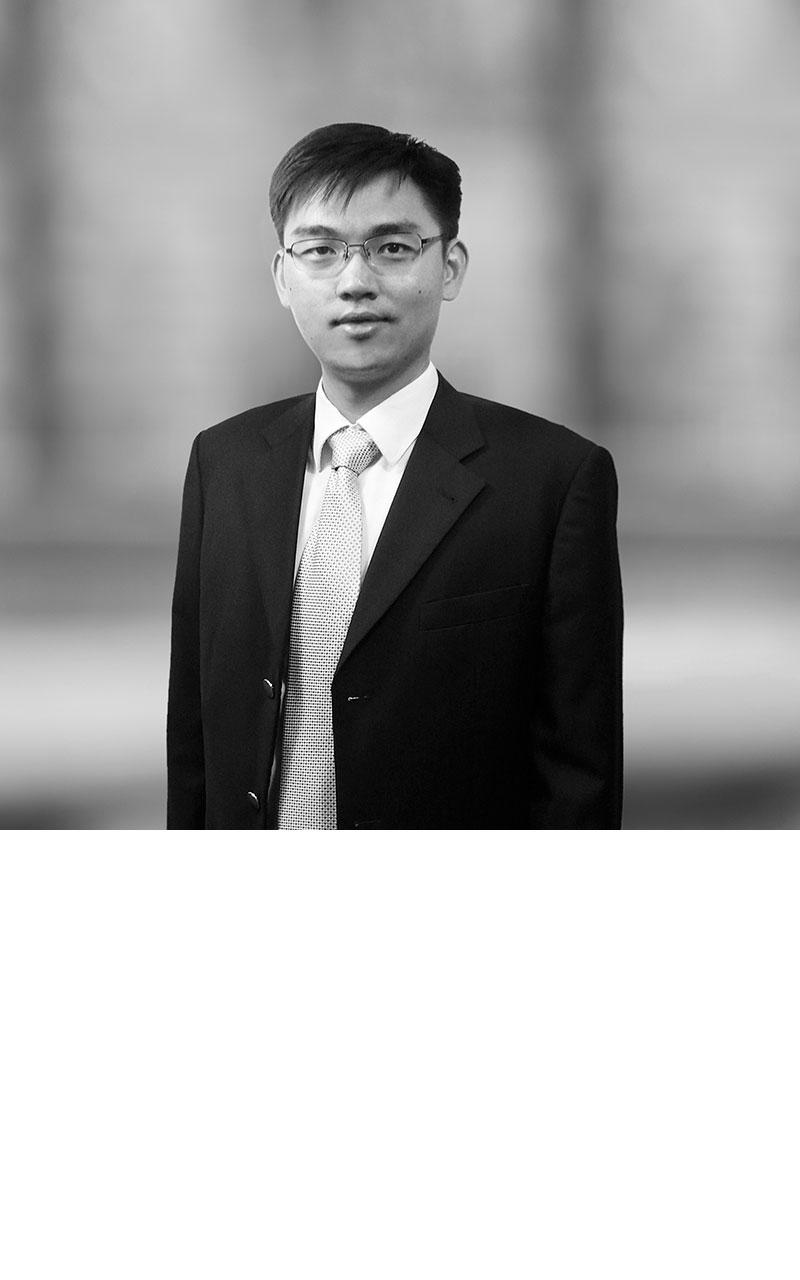Patrick (Xiaohao) Yu