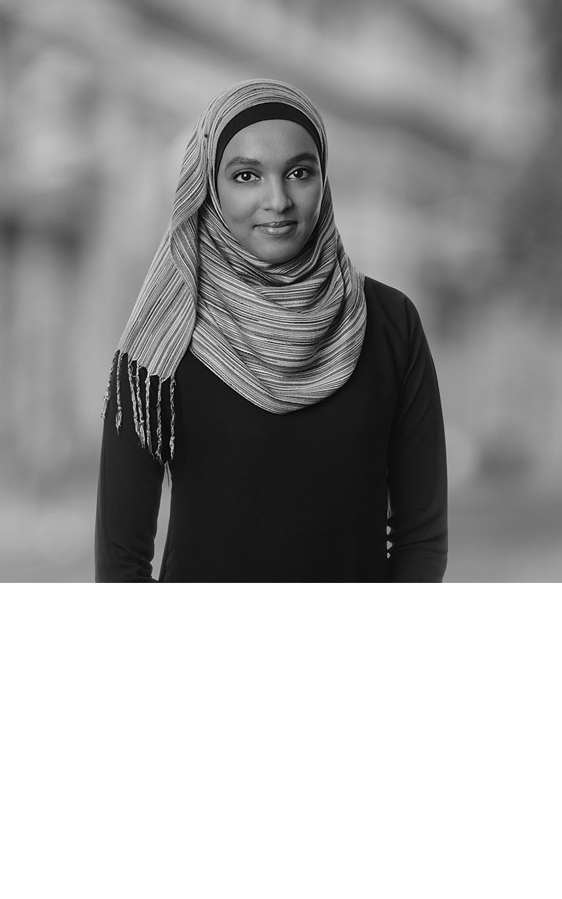 Hiba Abdullahi