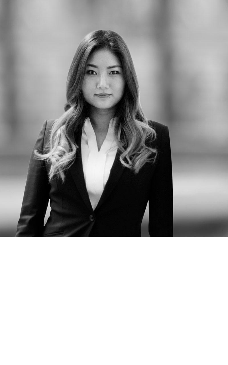 K. Cindy Cho