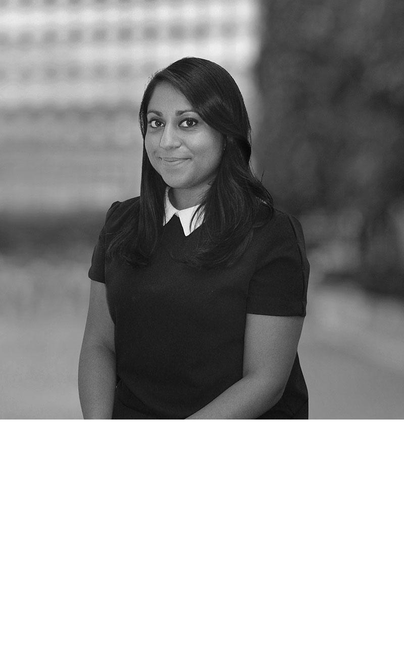 Radhika Wason