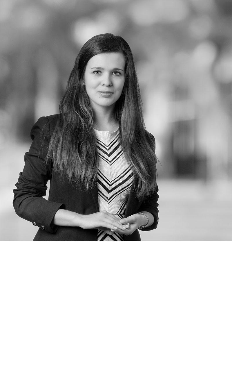 Veronika Merjavá