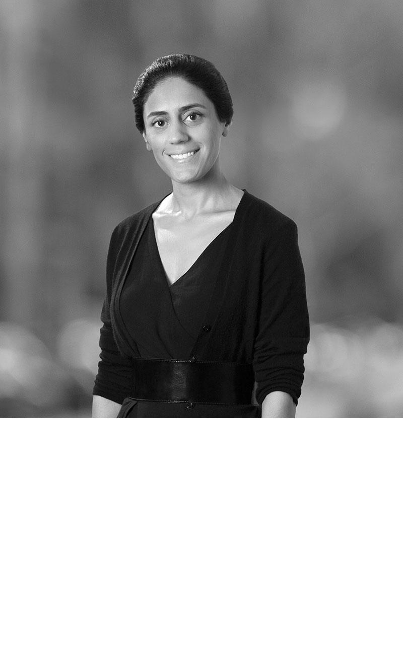 Laleh Shahabi
