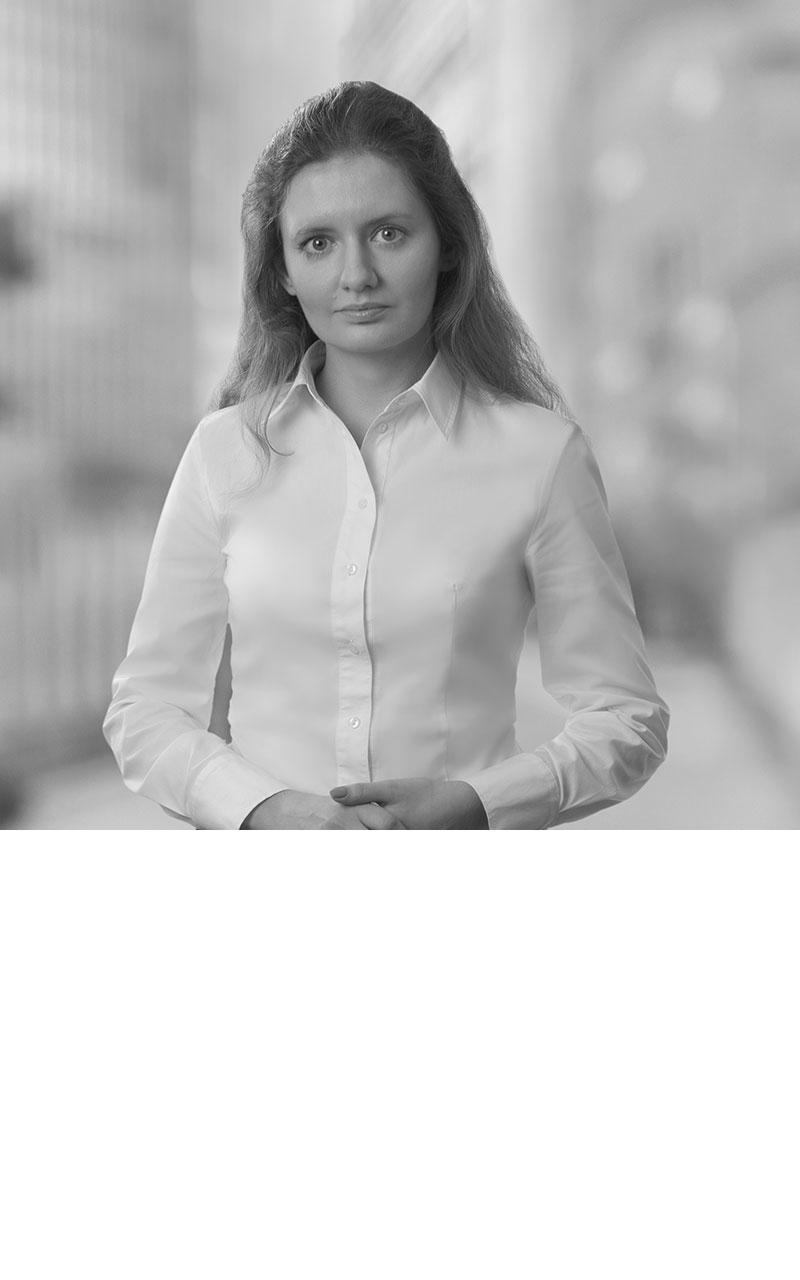Hanna Vansovich