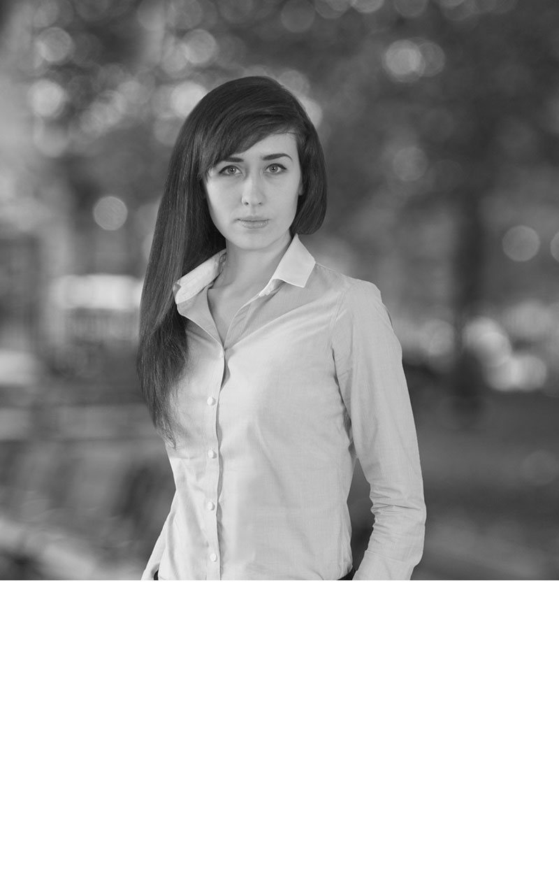 Ilyana Scherbakova
