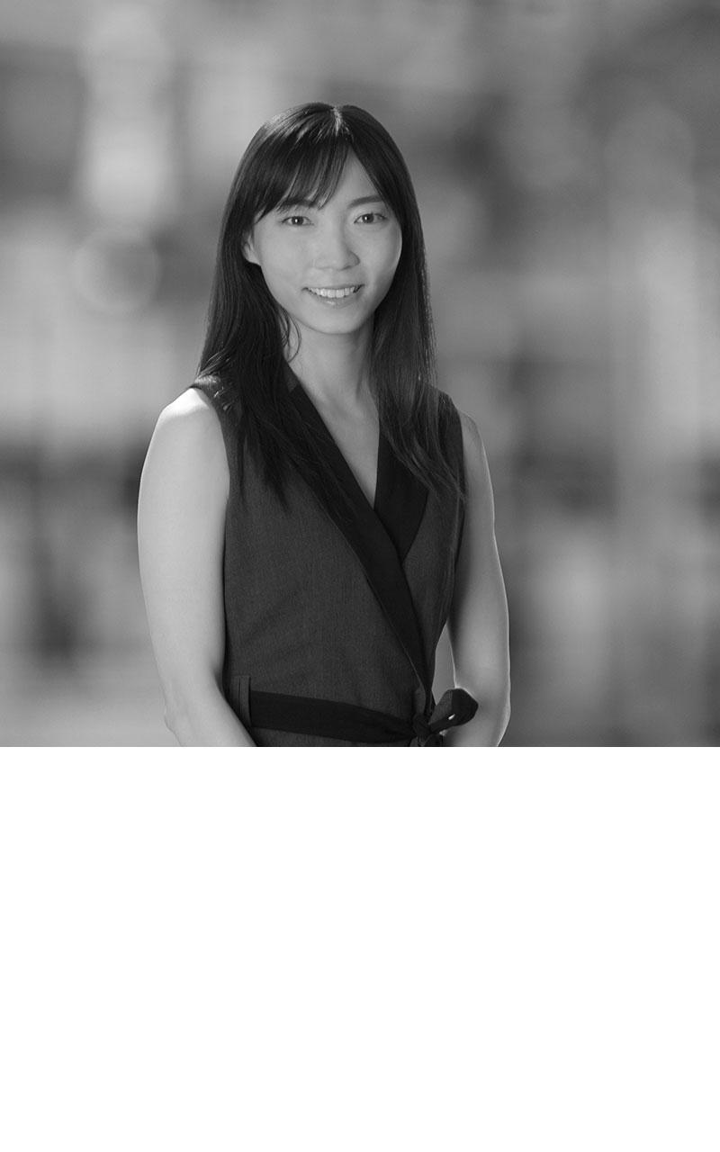 Ester Chow