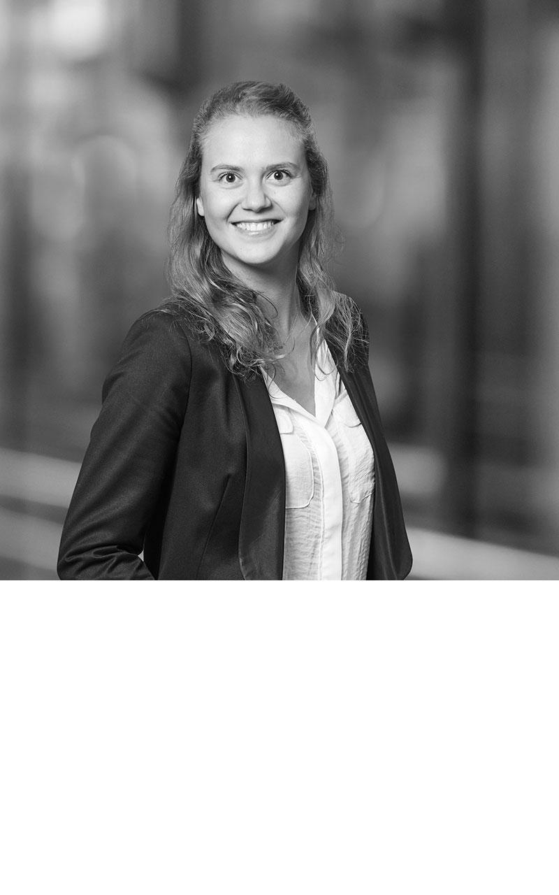 Morgane Van Ermengem
