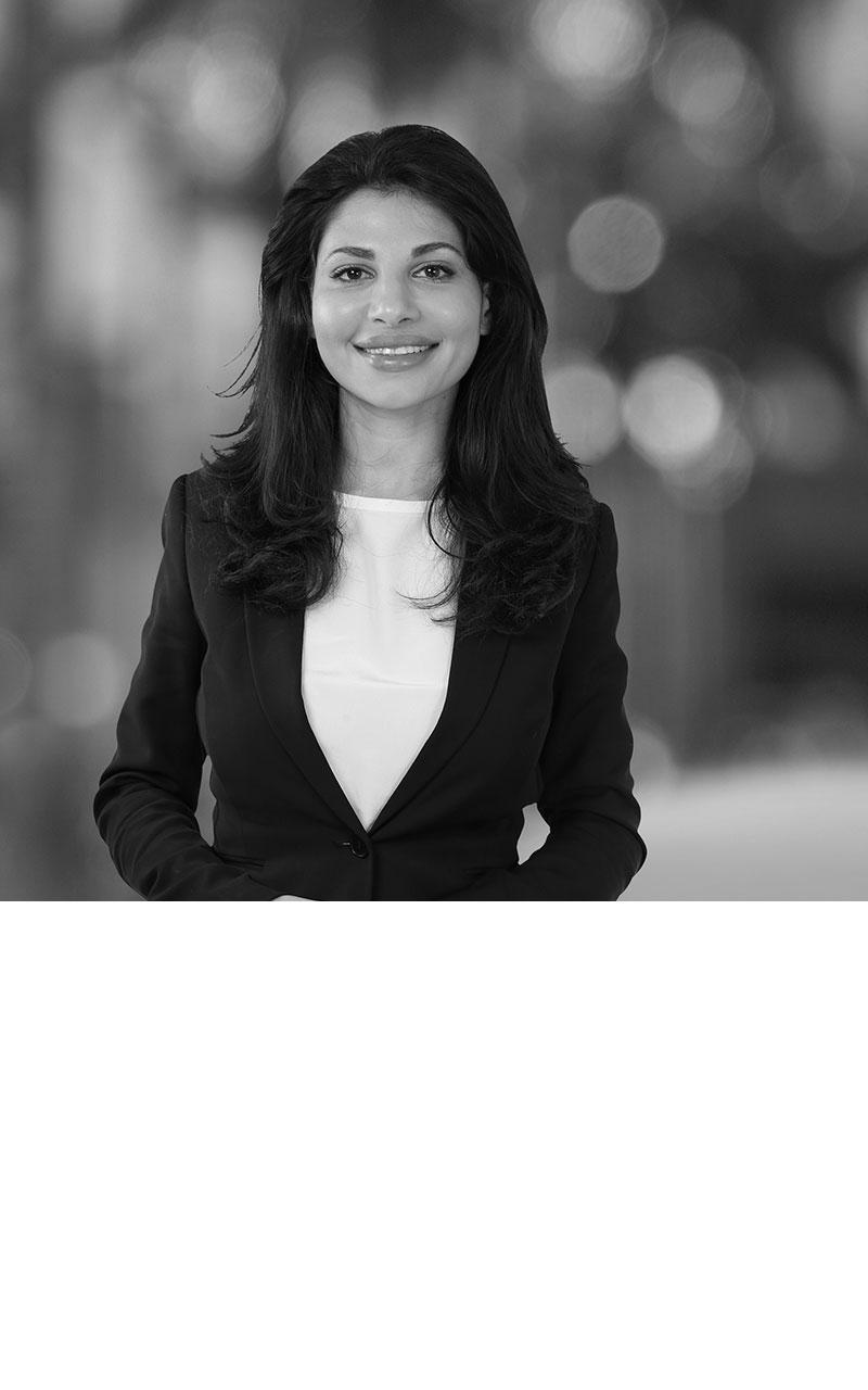 Sarah Shennib