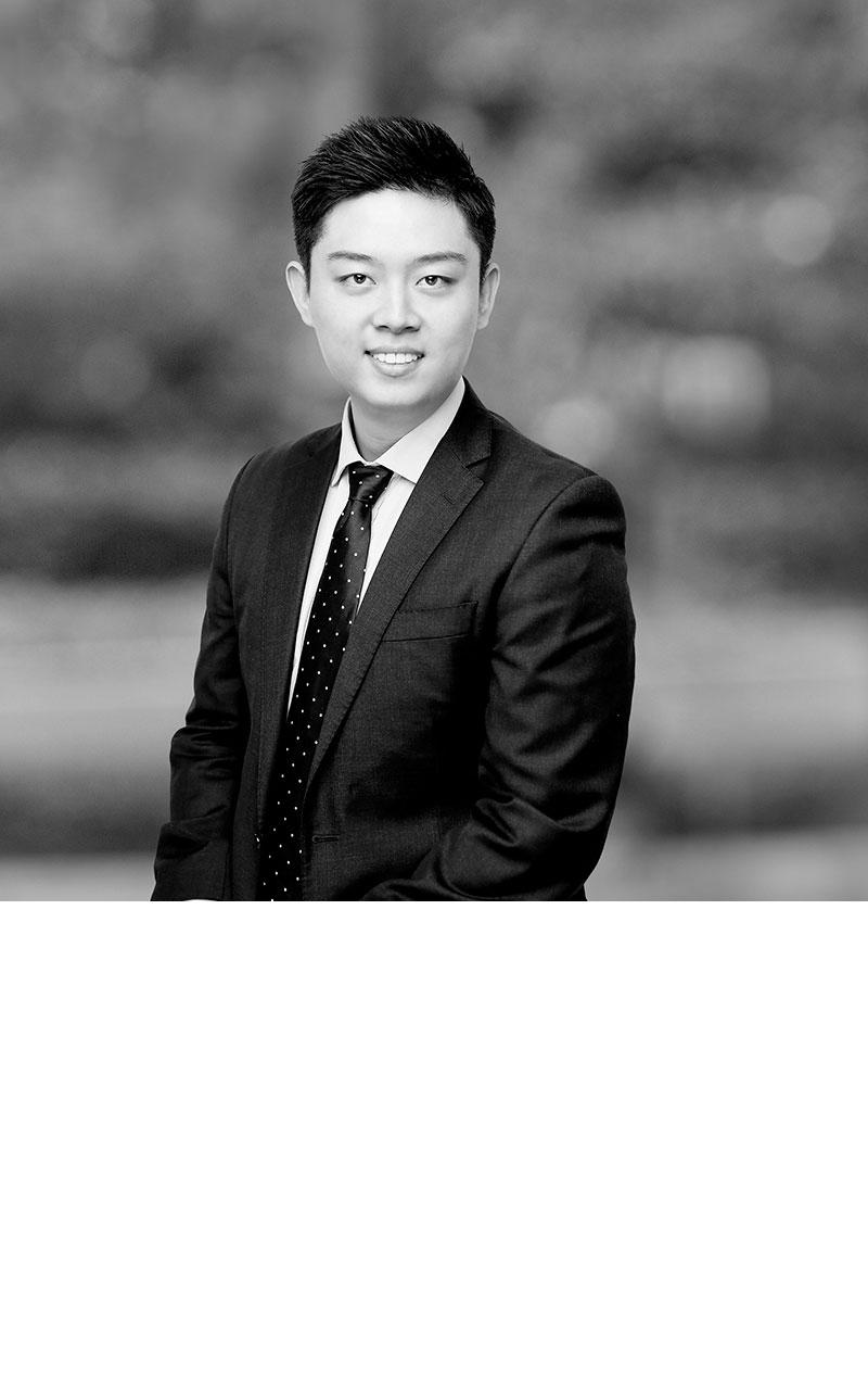 Adam Gao