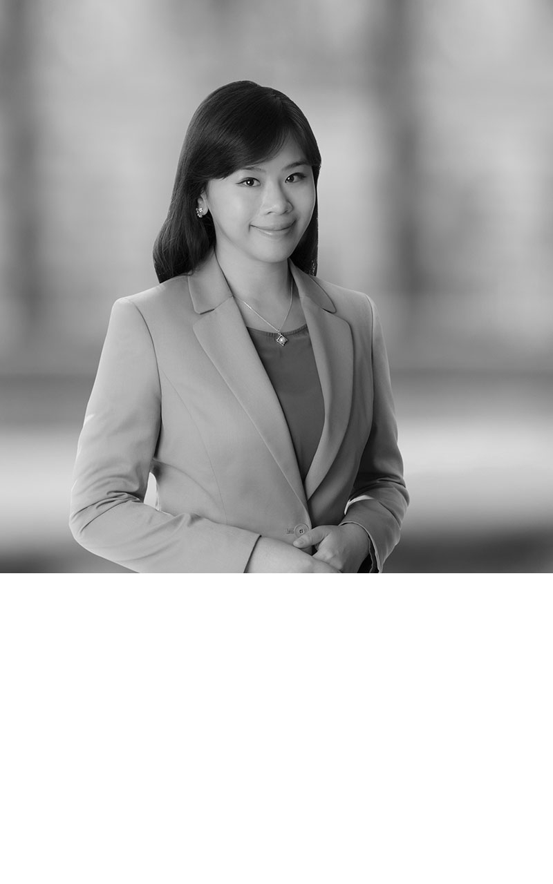 Judy Lau White Amp Case Llp International Law Firm Global