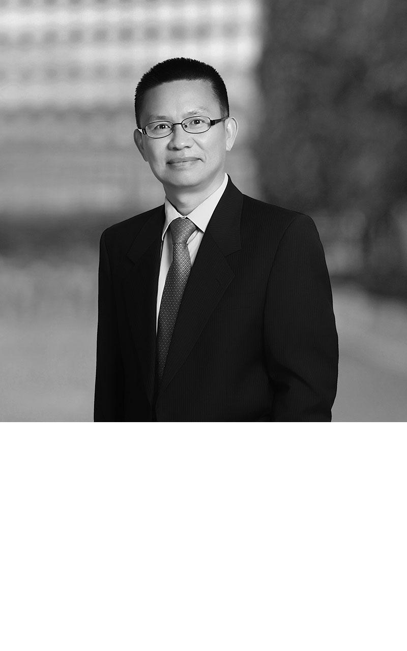 Guogang Li