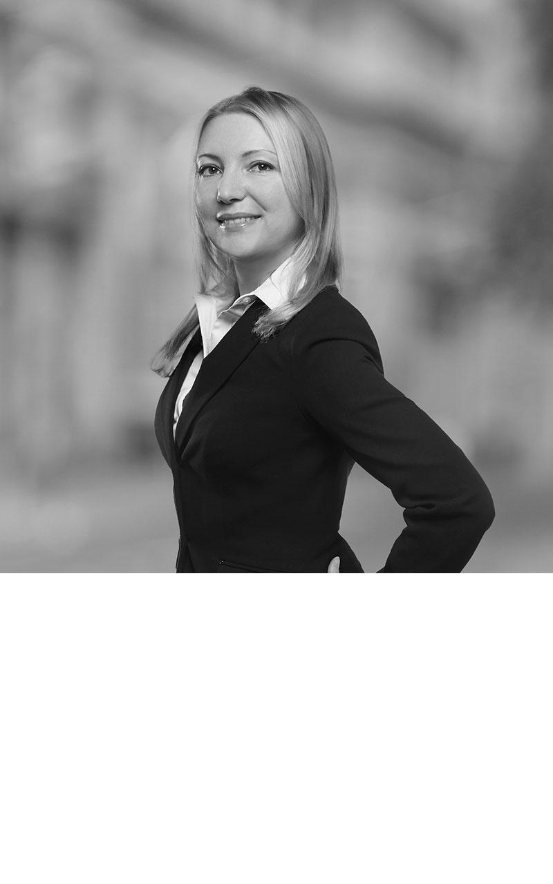 Yasmin Kristina Weber