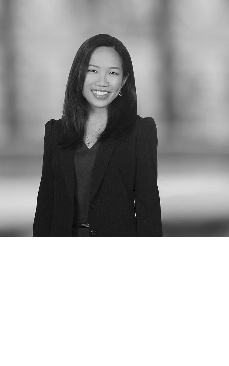 Nicole Mao