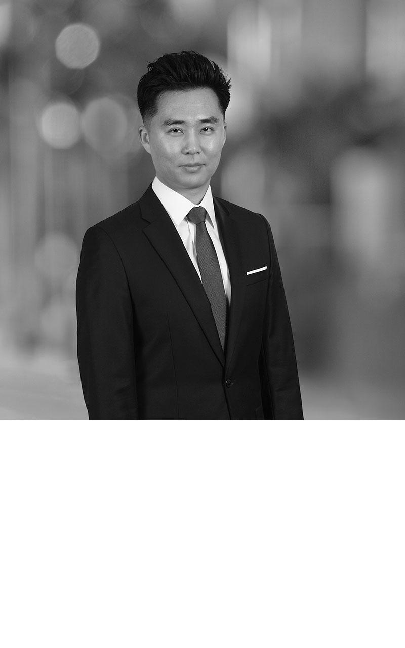 Seok Ho (Richard) Kang