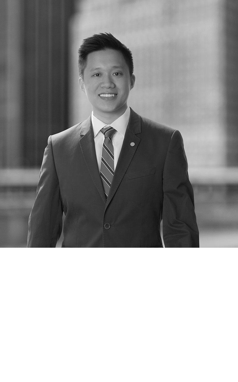 Terence Siu Chun Mak