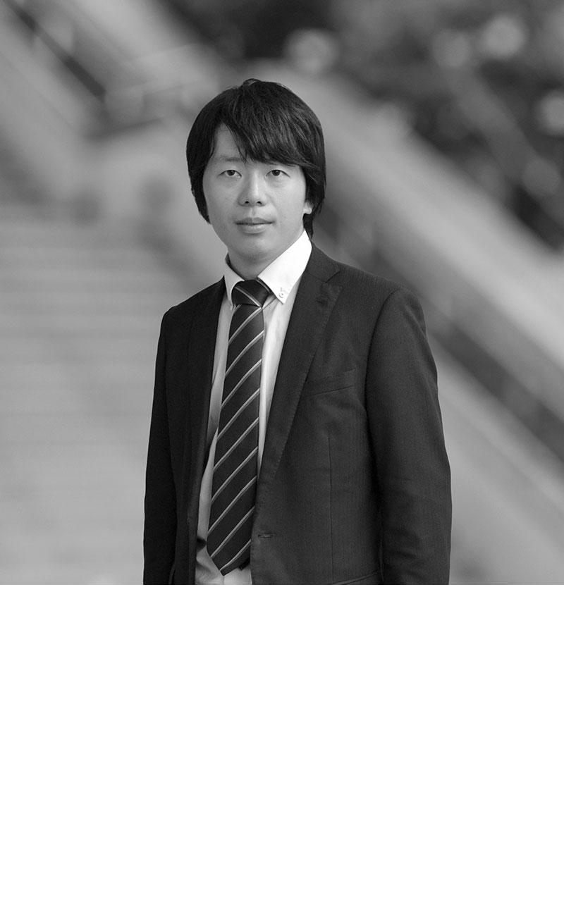 Kei Horiguchi