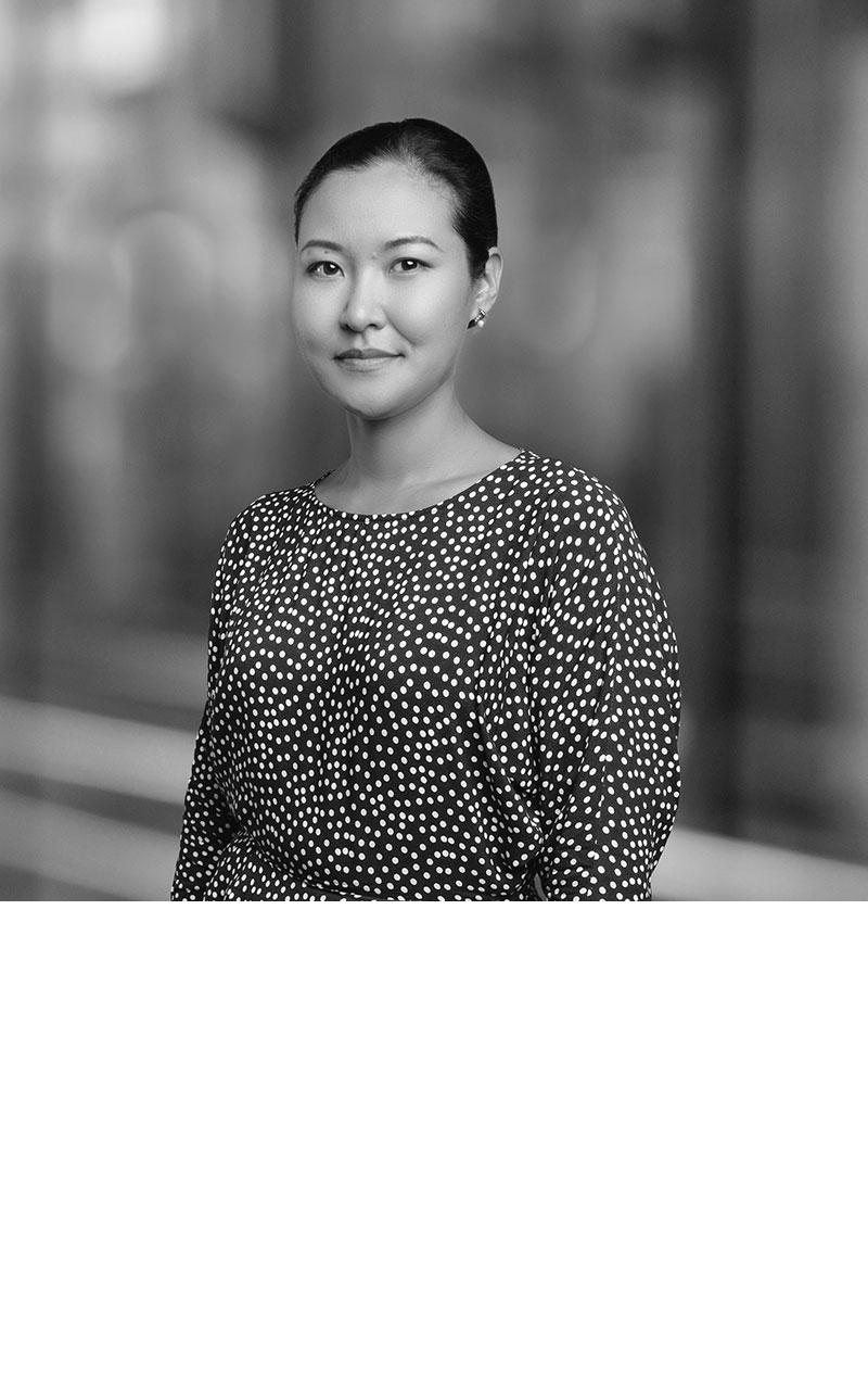 Karina Sultanaliyeva