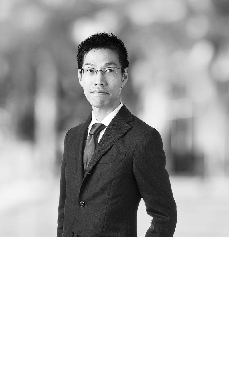 Shusuke Fukunaga