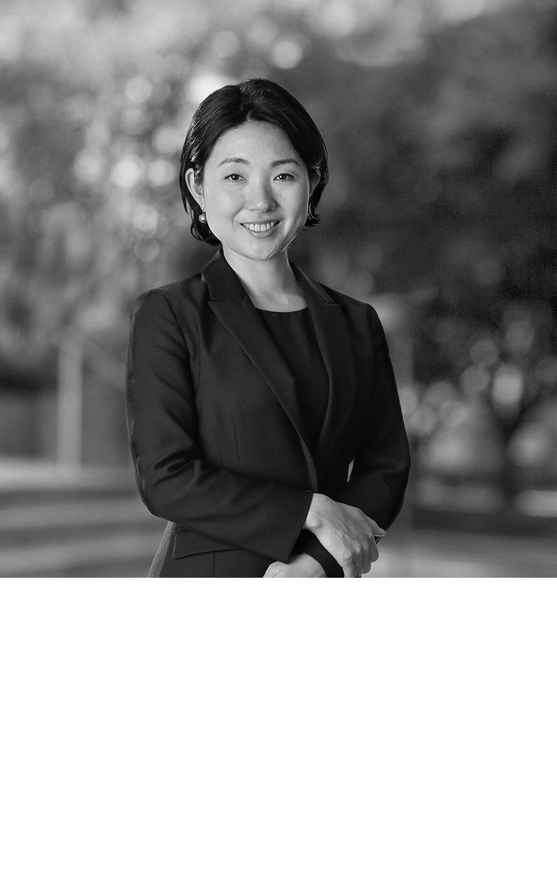 Yoshiko Kawanami