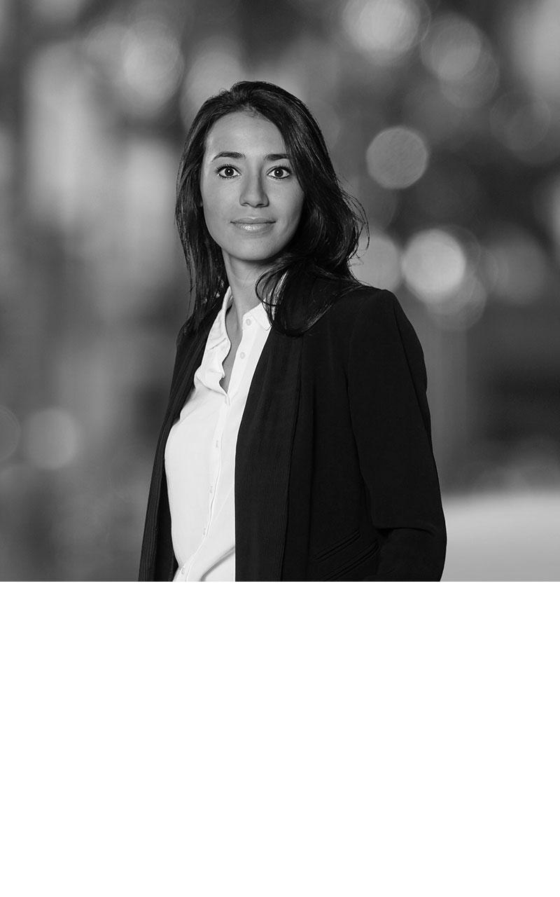 Mounia Larbaoui