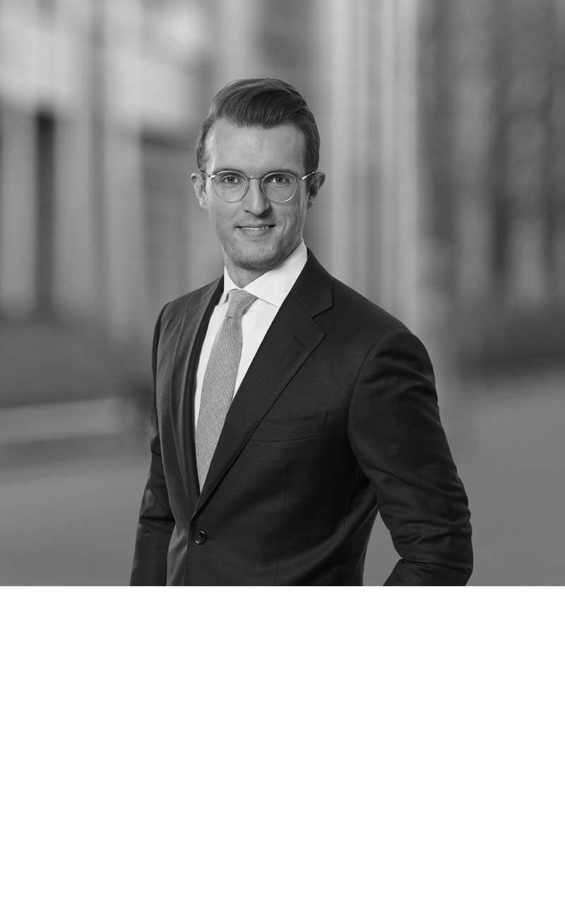 Dr. Maximilian Clasmeier